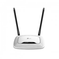 TP-LINK TL-WR841N 300Mbps Wireless Acces Point/Router, 802.11n, 300Mbps